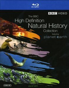 The BBC High Definition Natural History Collection 1