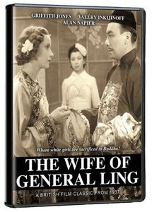 The Wife of General Ling