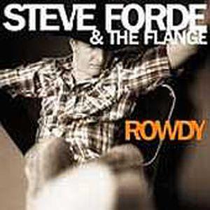 Rowdy [Import]
