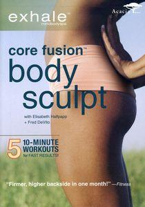 Exhale: Core Fusion Body Sculpt