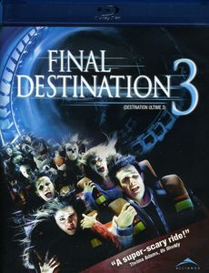 Final Destination 3 [Import]