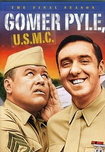 Gomer Pyle U.S.M.C.: The Fifth Season (The Final Season)