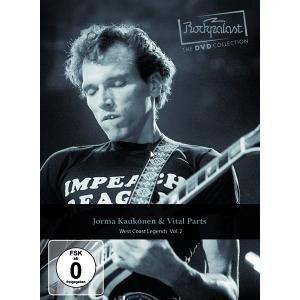 Rockpalast: West Coast Legends: Volume 2