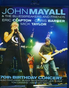 70th Birthday Concert