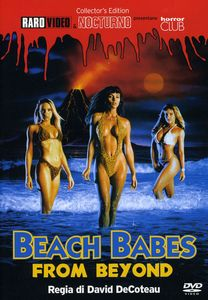 Beach Babes from Beyond [Import]