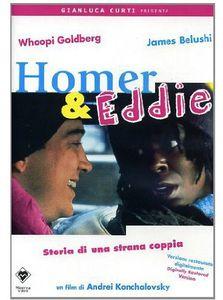 Homer & Eddie [Import]