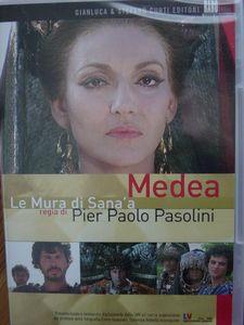 Medea/ Le Mura Di Sana'a [Import]
