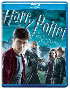 Harry Potter & the Half-Blood Prince [Import]