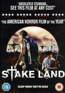 Stake Land-Single Disc [Import]