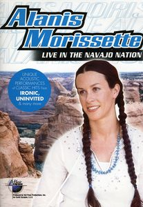 Live in the Navajo Nation [Import]