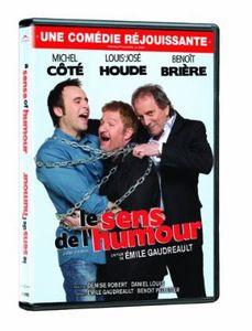 Sens de L Humour [Import]