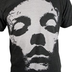 Jane Doe Aa Triblend T-Shirt Black - S