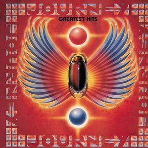 Greatest Hits , Journey