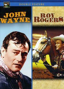John Wayne /  Roy Rogers