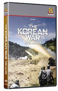 The Korean War: Fire and Ice