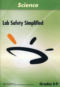 Lab Safety Simplified