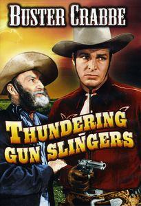 Thundering Gun Slinger