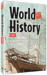 World History: Egypt