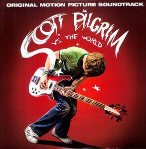 Scott Pilgrim Vs the World (Original Soundtrack)