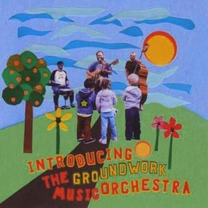 Introducing the Groundwork Music Orchestra