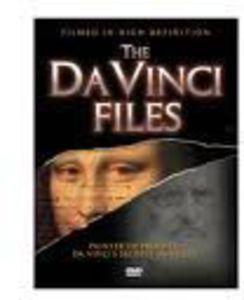 Da Vinci Files Les [Import]