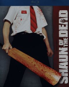 Shaun of the Dead (2004) (Steelbook) [Import]