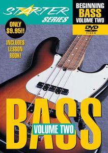Beginning Bass: Volume 2