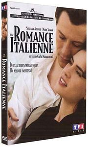 Romance Italienne [Import]