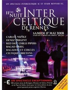 Nuit Interceltique de Rennes [Import]