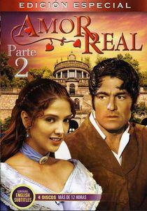 Amor Real: Volume 2