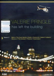 Valerie Pringle Has Left the Building: Season 2