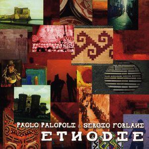 Etnodia [Import]