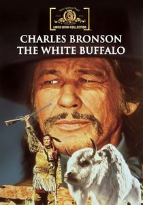 The White Buffalo , Charles Bronson