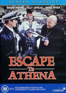 Escape to Athena [Import]