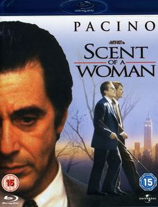 Scent of a Woman (1992) [Import]