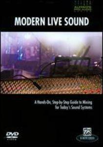 Alfred's Pro-Audio Series: Modern Live Audio