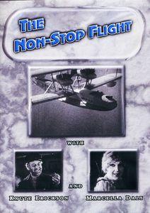 The Non-Stop Flight