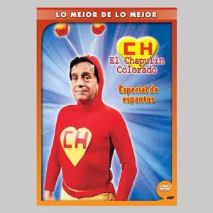 El Chapulin: Especial de Espanto [Import]