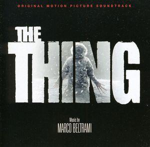 The Thing (Score) (Original Soundtrack)