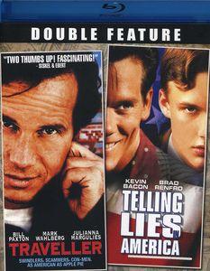 Traveller /  Telling Lies in America