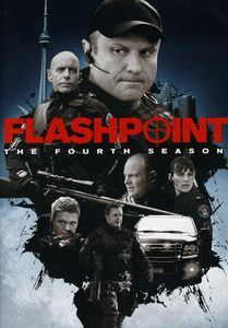 Flashpoint: The Fourth Season