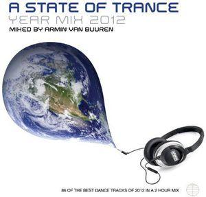 State of Trance Yearmix 2012 [Import]