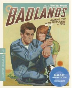 Badlands (Criterion Collection) , Martin Sheen