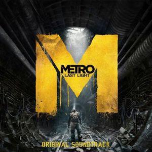 Metro Last Light /  O.S.T.