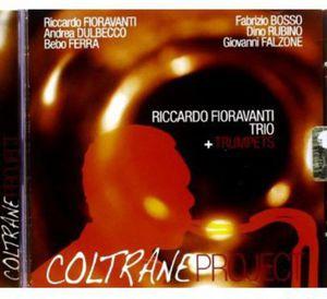 Coltrane Project [Import]