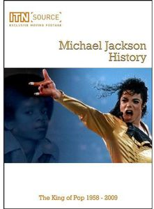 Michael Jackson-History: The King of Pop 1958-09 [Import]