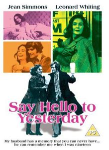 Say Hello to Yesterday-Digitally Remastered [Import]