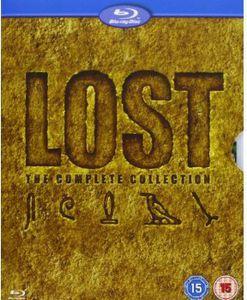 Lost Seasons 1-6 [Import]