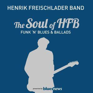 Soul of HFB [Import] , Henrik Freischlader