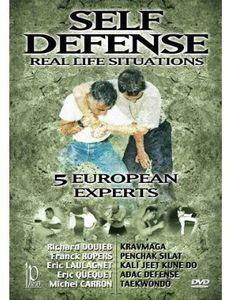Self-Defense: Real Life Situations
